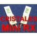 Mini Cristales RX