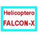 Repuestos Falcon-X