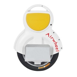 Monociclo electrico Q1 Airwheel - White