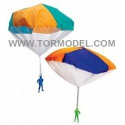 Muñeco paracaidista JUMP