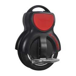 Monociclo electrico Q1 Airwheel - Black