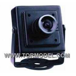 Camara CMOS 700TVL 3.6mm
