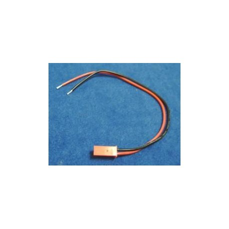 Conector JST hembra con cable
