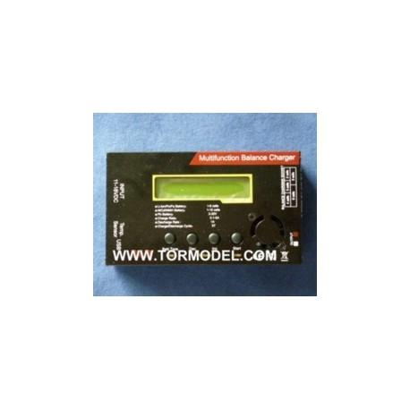 Cargador Digital B6V8+ LiPo LiFe 50W