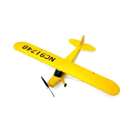 Piper J3 Cub - PnP