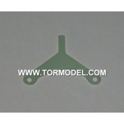 Horn de reenvio en Fibra de Vidrio 18mm