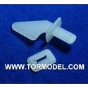 Horn Zip L19×W17×H11mm
