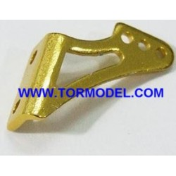 Horn Aluminio 13mm - Pareja