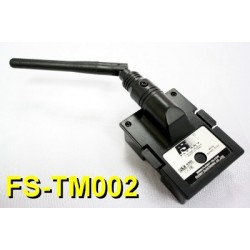 Modulo Tx 2,4Ghz v2 para emisora FlySky 9 ch. - FS-TH9X-B