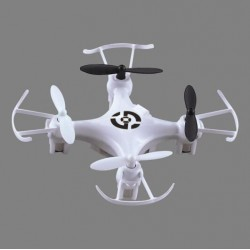 Micro Quad X6 2.4G 4 canales