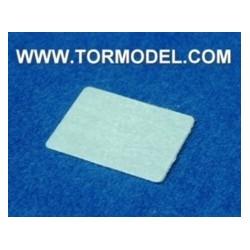 Bisagra de Papel 20X15mm (5 unidades)