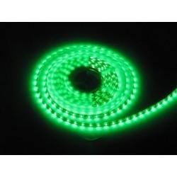 Tira de LED's Verde 12V - 200mm.