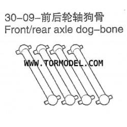 VH-30 09 Front/rear axle dog-bone
