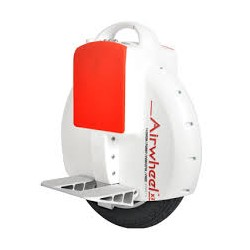 Monociclo electrico X3 Airwheel - White