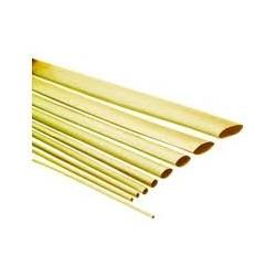 Funda termoretráctil de 4,5mm Amarillo