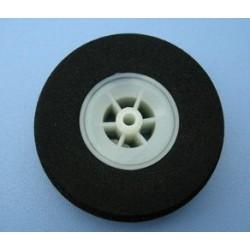 Rueda espuma 65×4.0×21mm