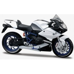 BMW HP 2 Sport - 1:18