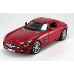 Mercedes-Benz SLS AMG - 1:18