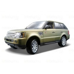 Range Rover Sport (oro) - 1:18