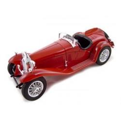 Alfa Romeo 8C 2300 Spider Touring - 1:18