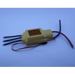 Regulador Brushless 80A HV OPTO