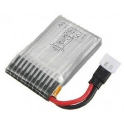 Bateria 3,7V 380mAh