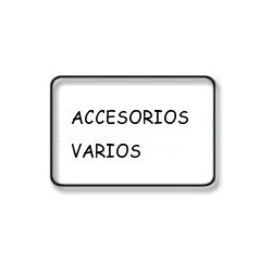 Accesorios - Varios