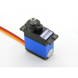 Servo digital MG92B - 13.8gr