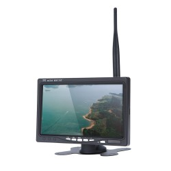 "Monitor 7"" RX 5.8g"
