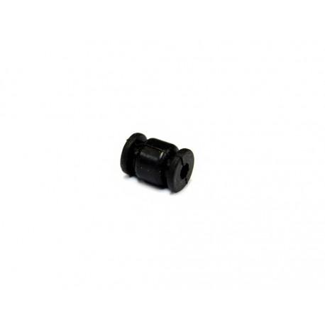 Soporte Antivibracion 9x13x3mm - Negro