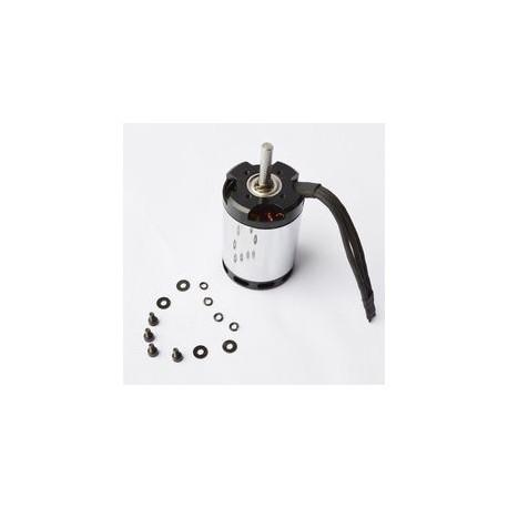 Motor Brushless H3730/3 1580 KV