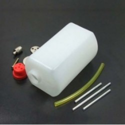 Deposito combustible Gasolina 450cc