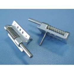 Canopy-Lock en Aluminio L26xW16xH8