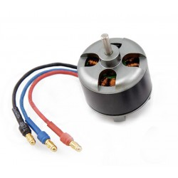 Brushless 3715 - 1000 KV
