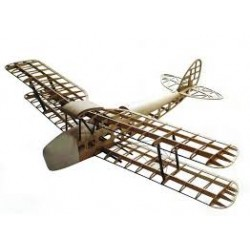 Kit de montaje Tiger Moth - 1400mm