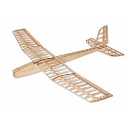Kit de montaje Glider Red Swan - 1200mm