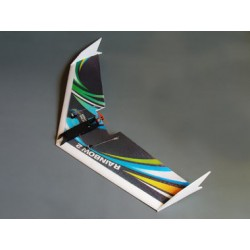 Rainbow II Fly Wing EPP - Kit