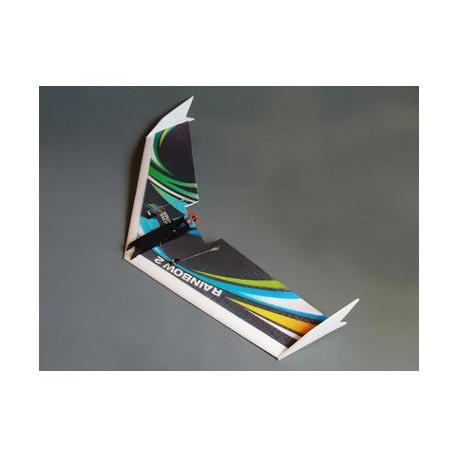 Rainbow II Fly Wing EPP - Kit