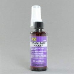 Acelerador para Cianocrilato Foam SAFE KICKER 59gr