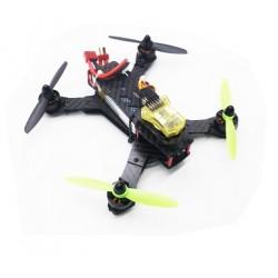 Combo Dron carreras RIVA 180 con motores Brushless