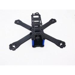Kit frame QAV-R 220 Fibra de Carbono