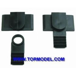 Canopy-Lock Multiplex