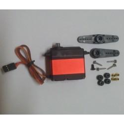 Servo 13 Kg. DIGITAL - GoTeck GS-55011DMG
