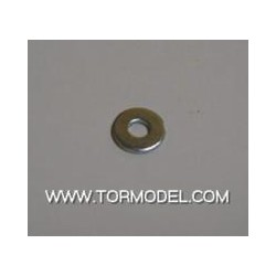 Arandela zinc DIN-9021 M5 - 5 unidades
