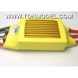 Regulador Brushless 70A OPTO