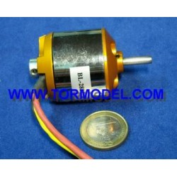 Motor Brushless A2820/6 1000 KV