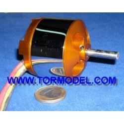 Motor Brushless A4120/6 620 KV