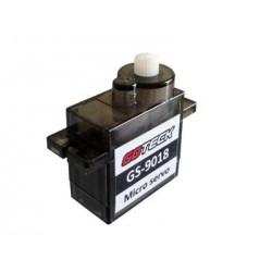 Micro Servo 9 gr. GoTeck GS-9018