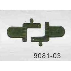 9081-03 Portapalas