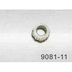 9081-11 Collar Aluminio